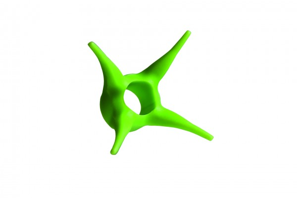 ArrowStopper ¯ 6,6-8mm grŸn