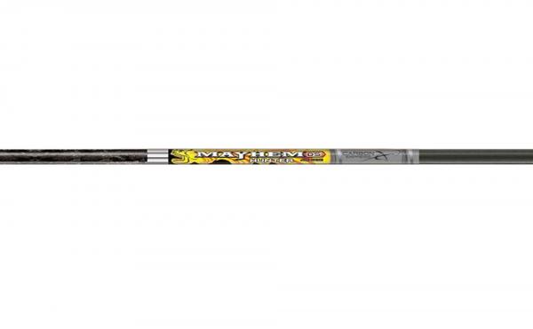 Carbon Express Mayhem Hunter SDS 350