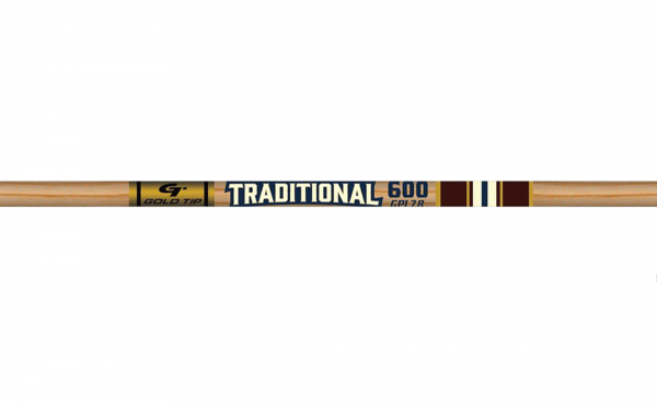 Gold Tip Traditional Classic 340