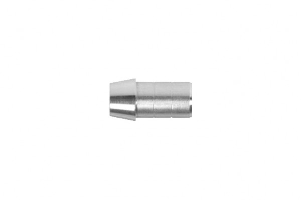 "1/4"" (6.35) Classic Kaiser Pin Bushing (Pin Nock)"