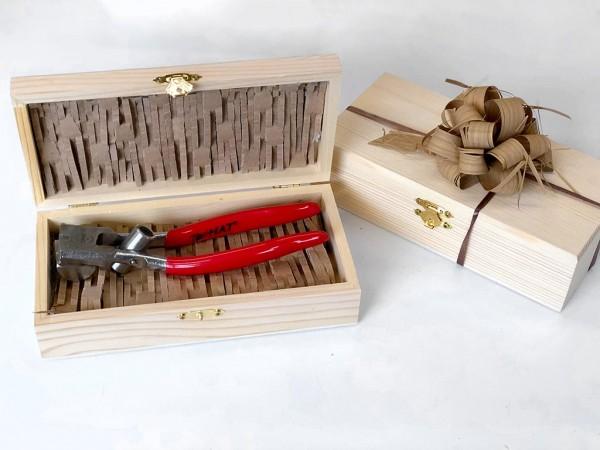 TakeOut (für alle Schäfte) incl. Geschenkbox