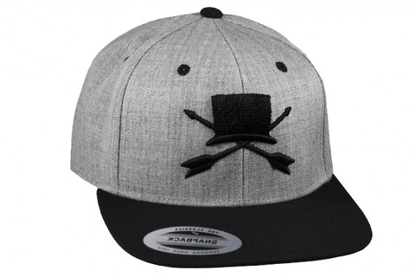 Snapback Cap Zylinder Limited Edition