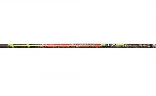 Carbon Express CX Adrenaline 250 - Befiedert