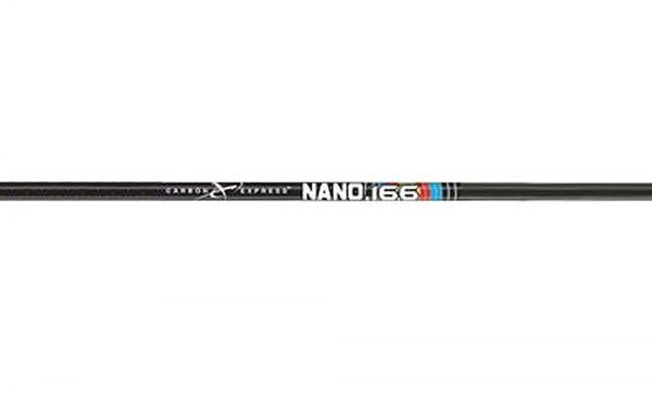 Carbon Express Nano.166 400