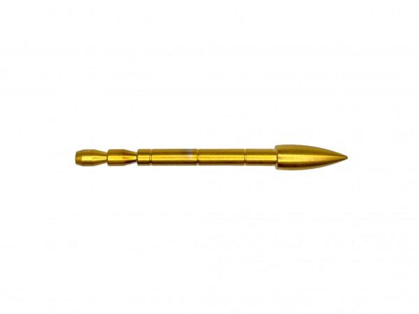 TGSX10 Tungsten Gold Series X10 100-110-120gn •