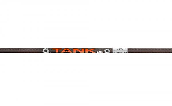 Carbon Express Tank25 400