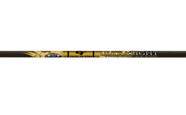 Gold Tip Ultralight Pro 500