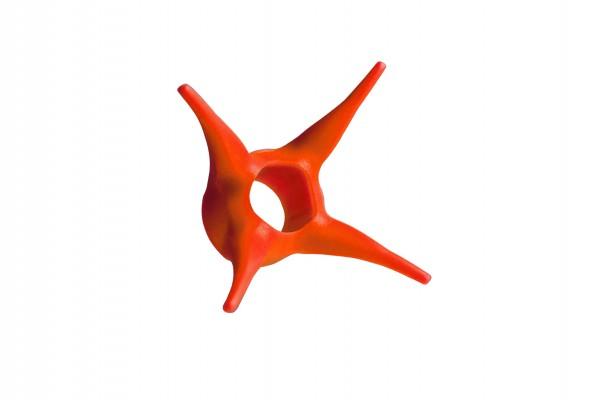 ArrowStopper 6.6-8mm orange
